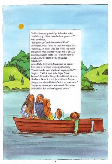 Taufbibel Seite 4