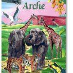 Personalisiertes Buch Noahs Arche