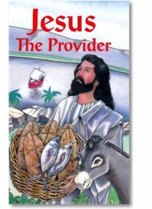 Buch Jesus