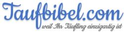 Taufbibel Logo